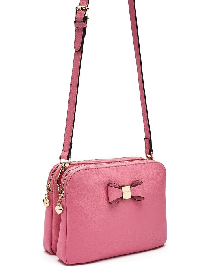 Bow Cross Body Bag image 3