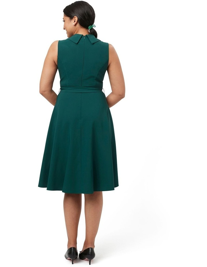 Right On Time Dress image 6