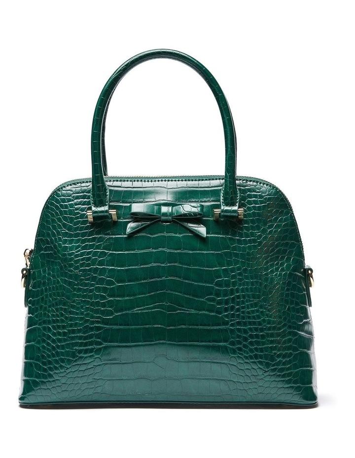 Croc Top Handle Bag image 1