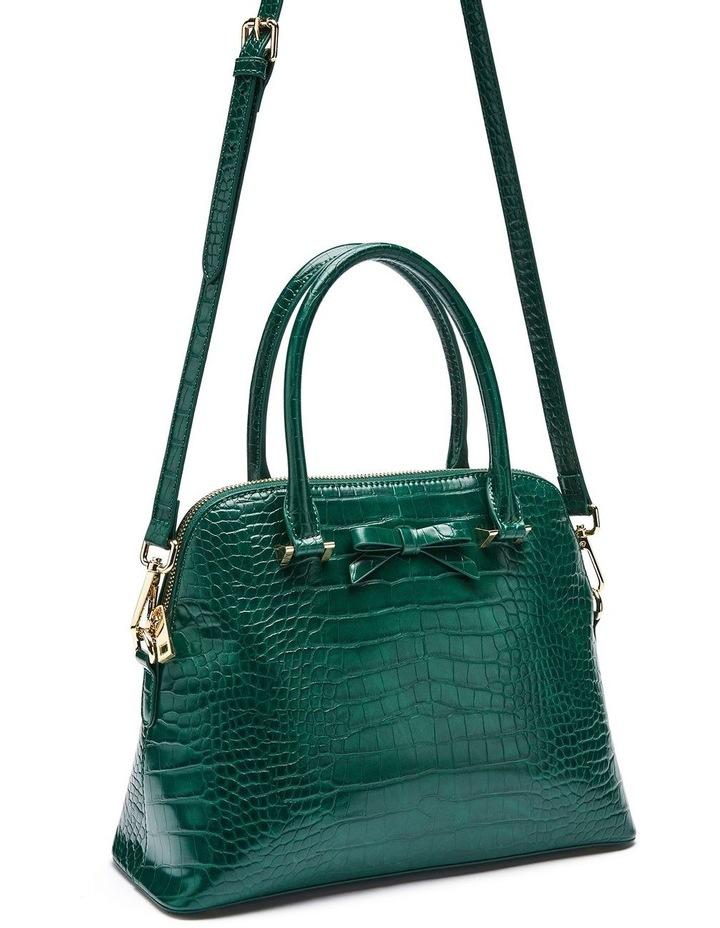 Croc Top Handle Bag image 3