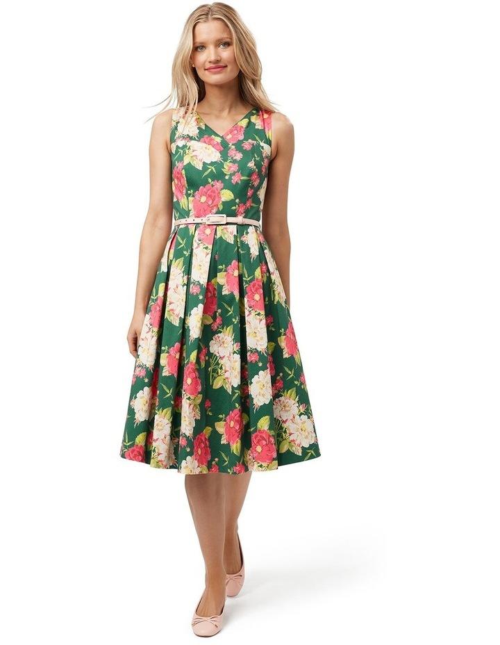 Harmony Floral Dress image 1