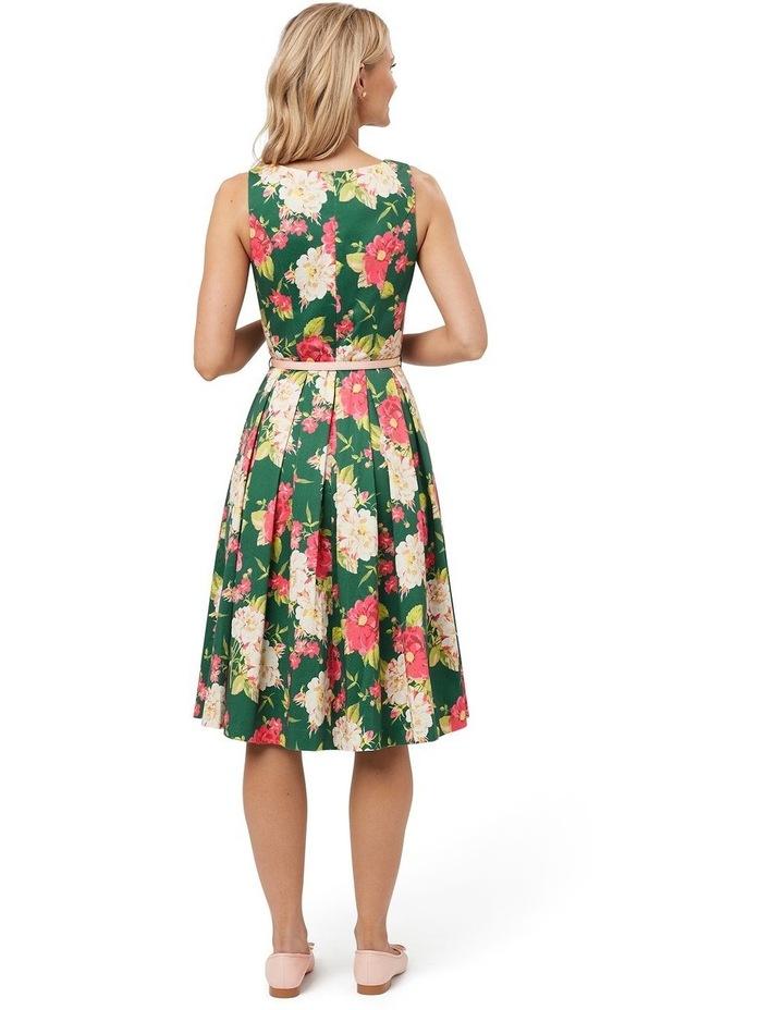 Harmony Floral Dress image 2