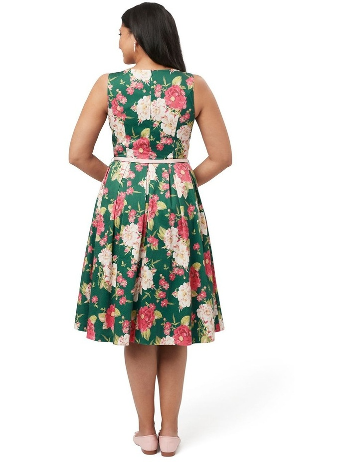 Harmony Floral Dress image 5