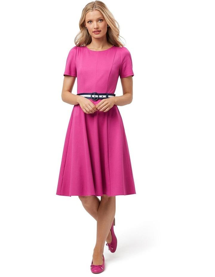 Alexia Ponte Dress image 1
