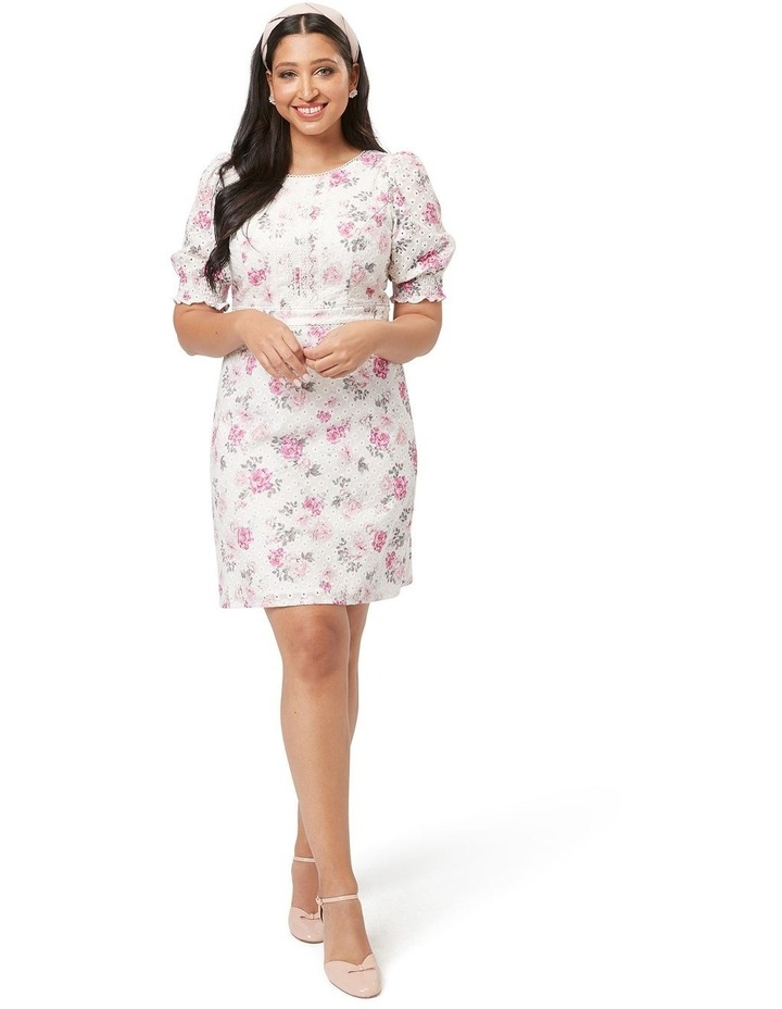 Tranquility Bloom Dress image 4