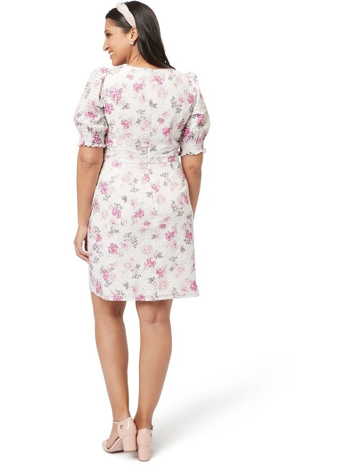 Tranquility Bloom Dress image 5