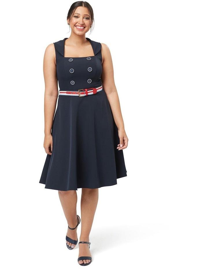 Bronnie Dress image 4