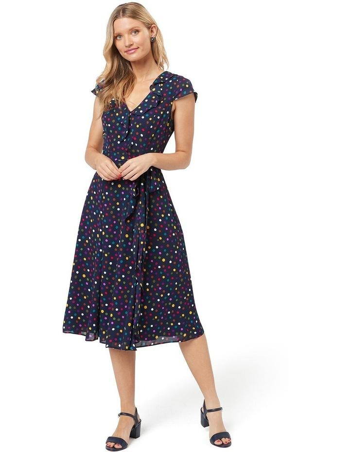 Sylvie Spot Dress image 1