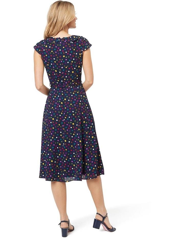 Sylvie Spot Dress image 2