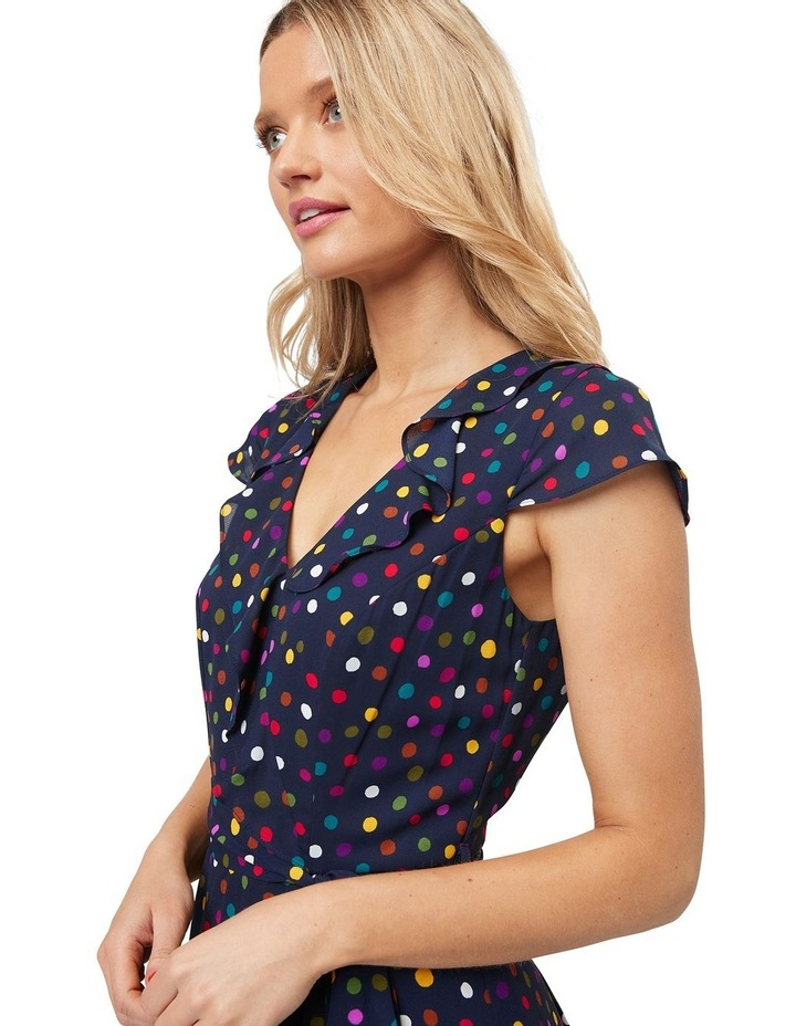 Sylvie Spot Dress image 3