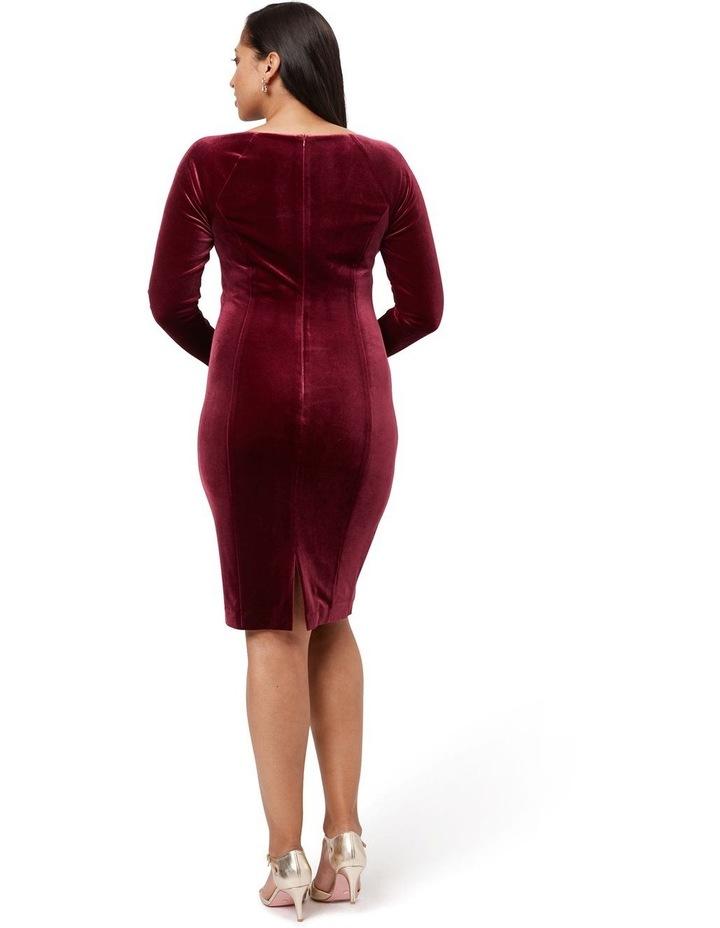 Promises Dress image 6