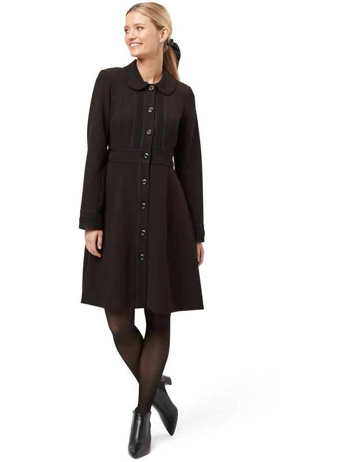 Augustine Trench Coat image 1