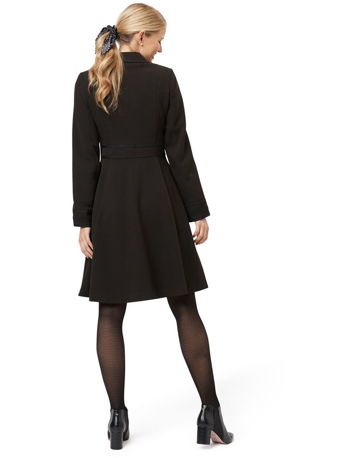Augustine Trench Coat image 3