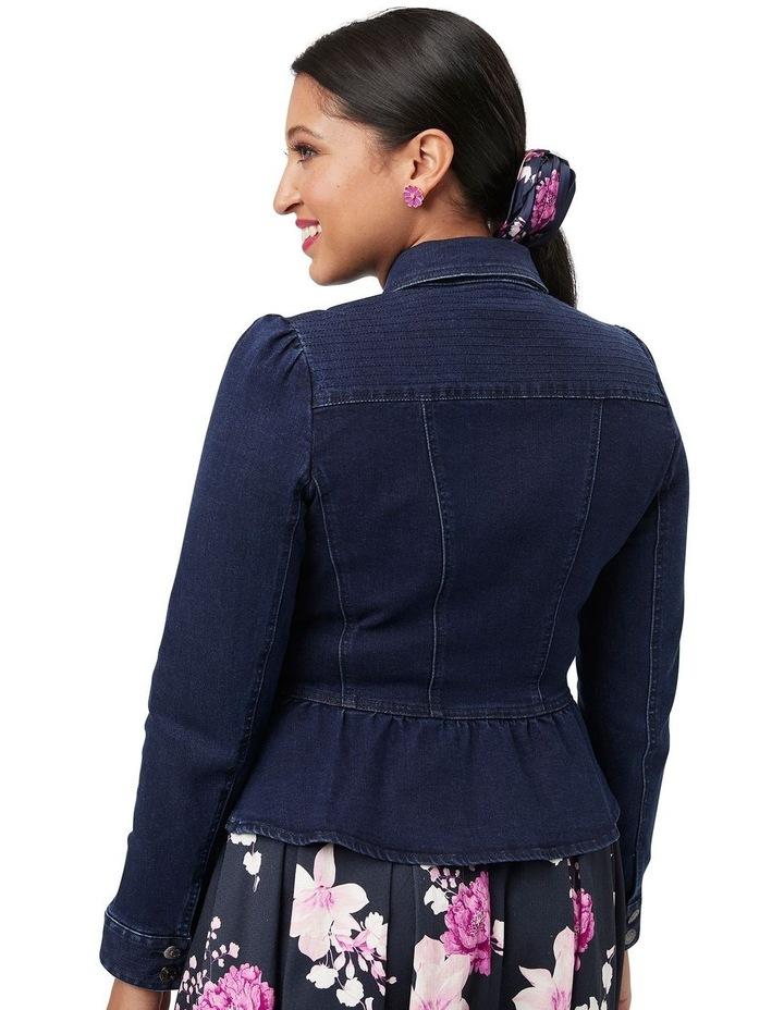 Divine Denim Jacket image 7