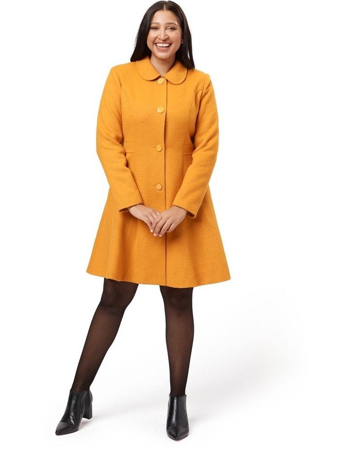 Mademoiselle Coat image 4