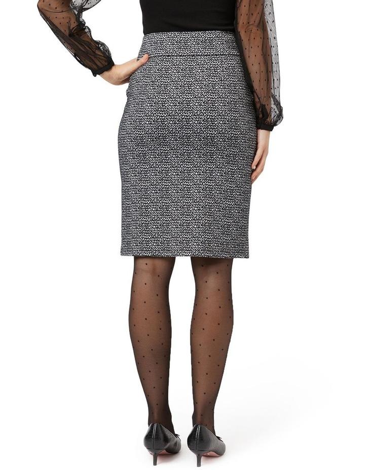 Cityscape Skirt image 2