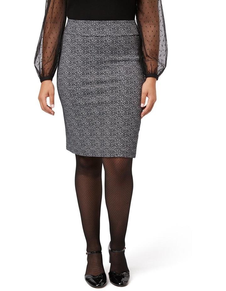 Cityscape Skirt image 3