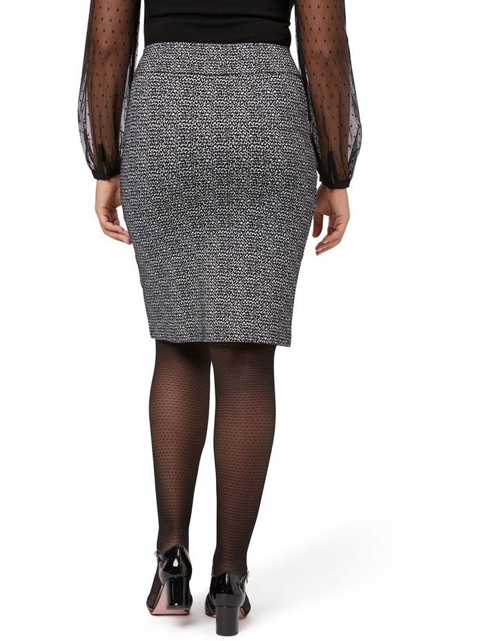 Cityscape Skirt image 4