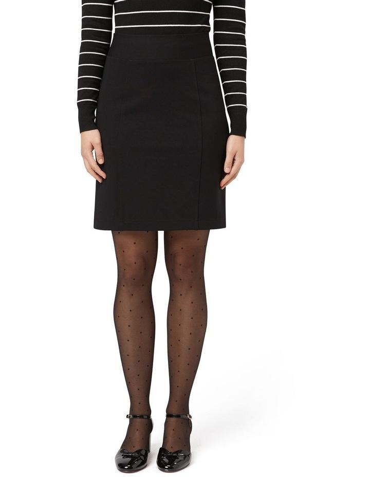 Twiggy Ponte Skirt image 1