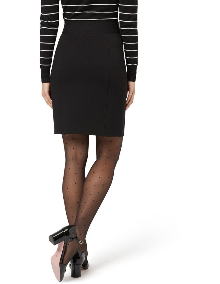 Twiggy Ponte Skirt image 2