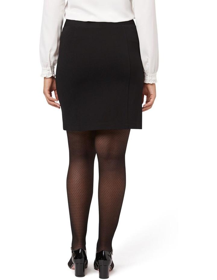 Twiggy Ponte Skirt image 4