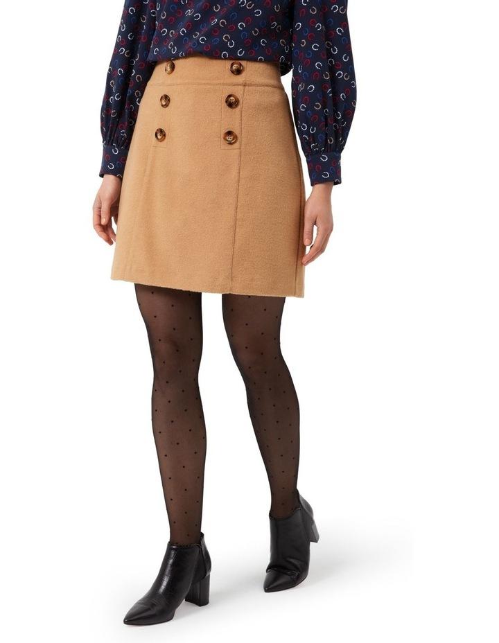 Marisa Mini Skirt image 1