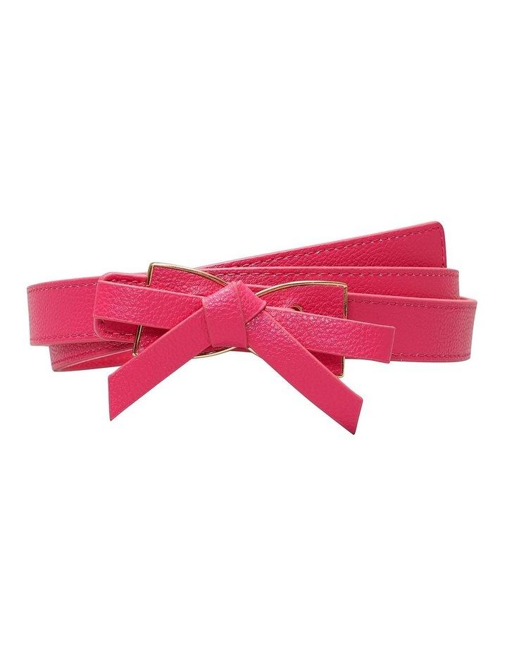 Tie My Bow Belt image 1