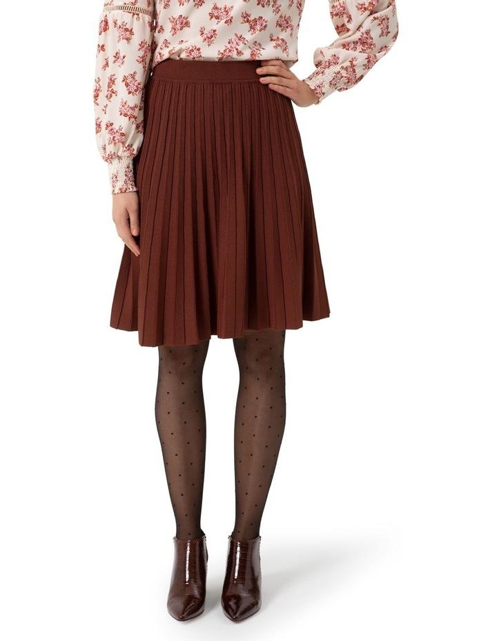 Aurora Knitted Skirt image 1
