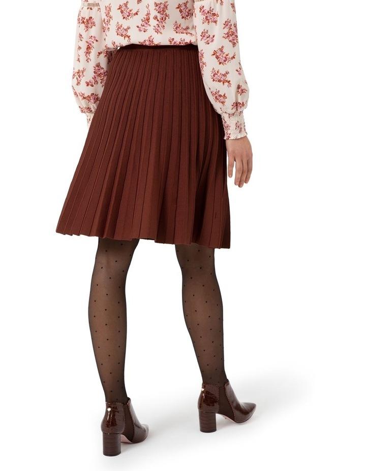 Aurora Knitted Skirt image 2