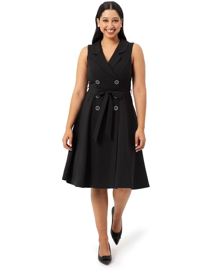Right On Time Dress image 1