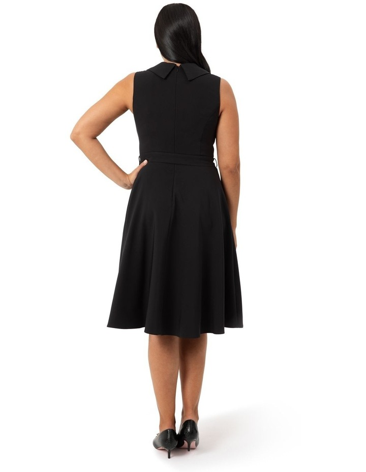Right On Time Dress image 2