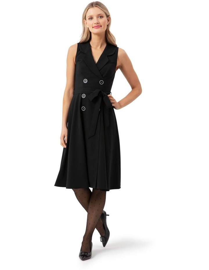Right On Time Dress image 4