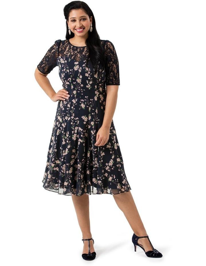 Cherry Blossom Dress image 4