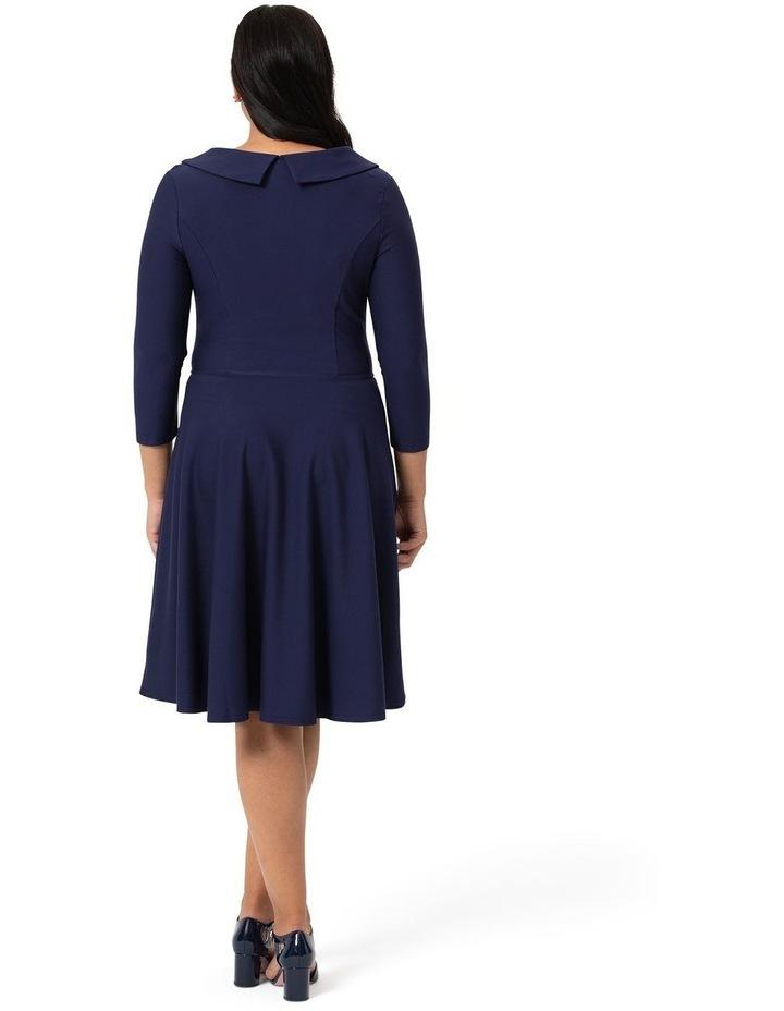 Selena Ponte Dress image 2