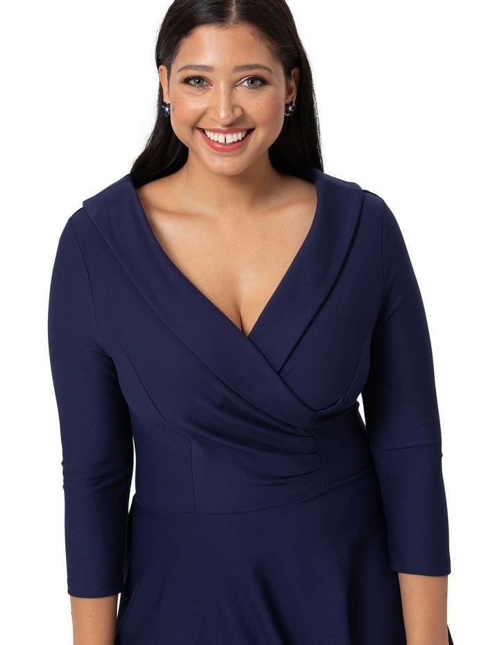 Selena Ponte Dress image 3