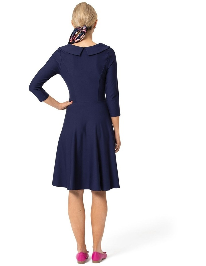Selena Ponte Dress image 5