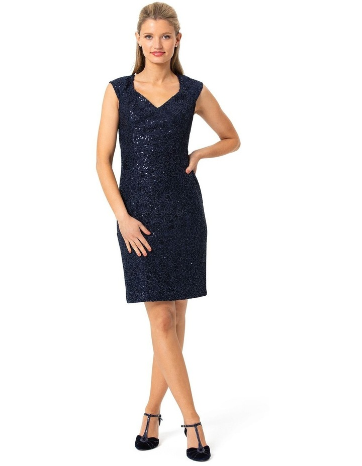 The Socialite Dress image 1