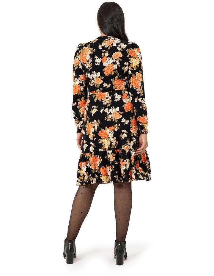 Sweet Zinnia Ponte Dress image 2