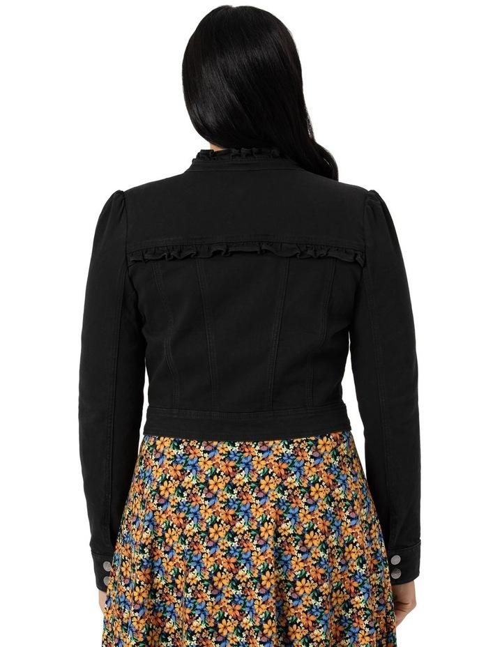 Rafaella Denim Jacket image 6