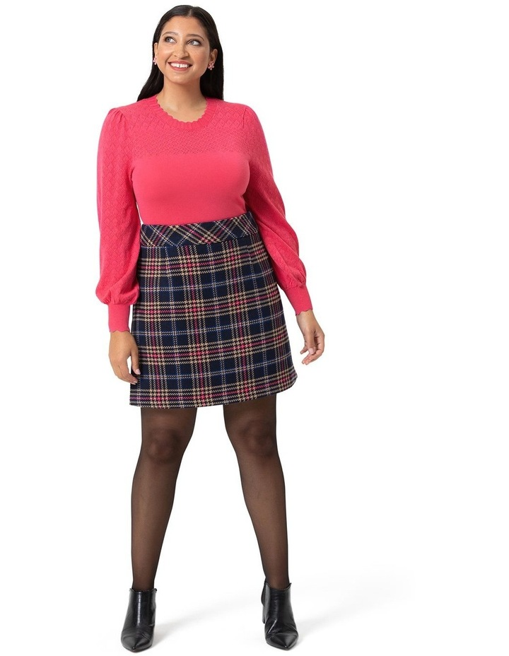 Carly Pointelle Jumper image 6