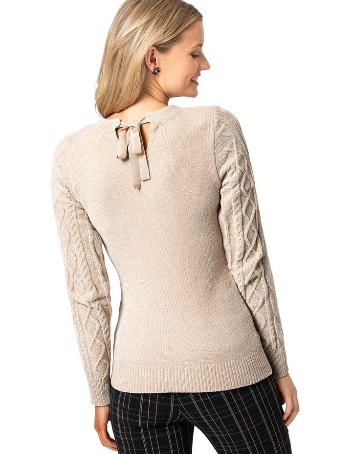 Claudine Cable Jumper image 2
