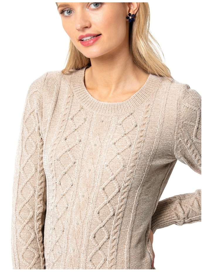 Claudine Cable Jumper image 3