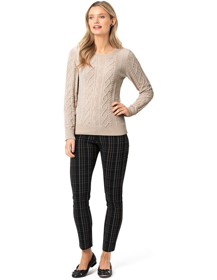 Claudine Cable Jumper image 4