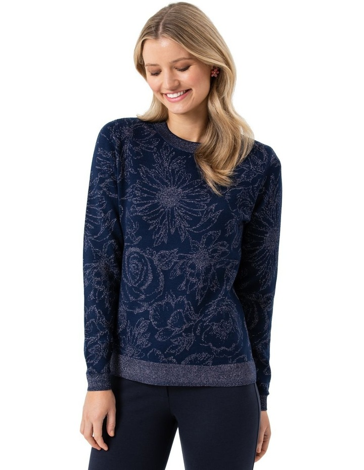 Rosey Posey Jumper image 1