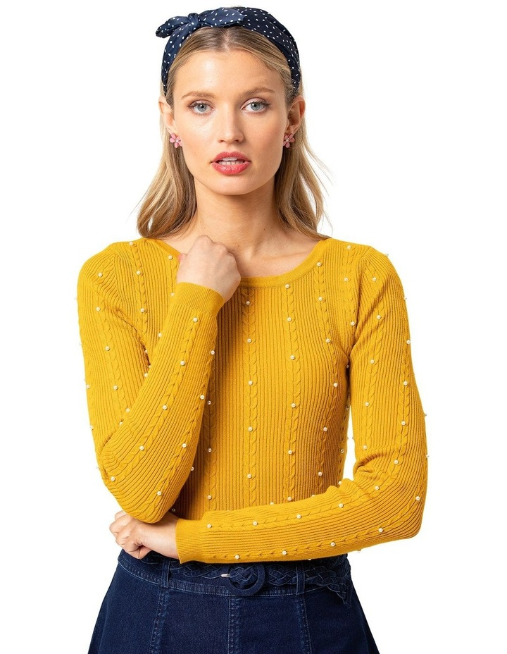 Beaumont Pearl Jumper image 1