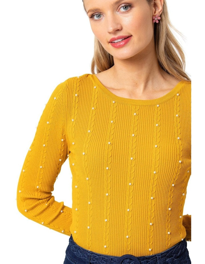 Beaumont Pearl Jumper image 3