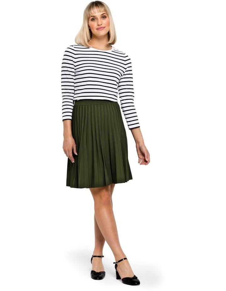 Aurora Knitted Skirt image 4