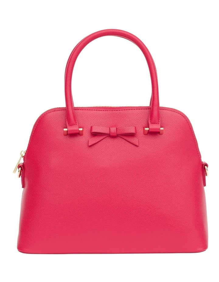 Lady Luck Pink Top Handle Bag image 1