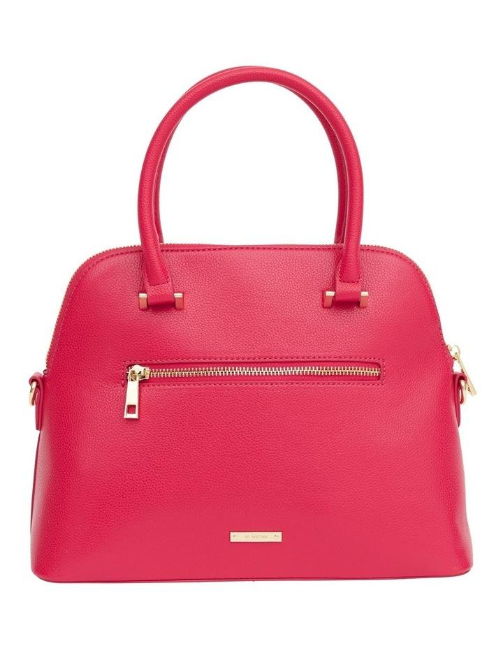 Lady Luck Pink Top Handle Bag image 2
