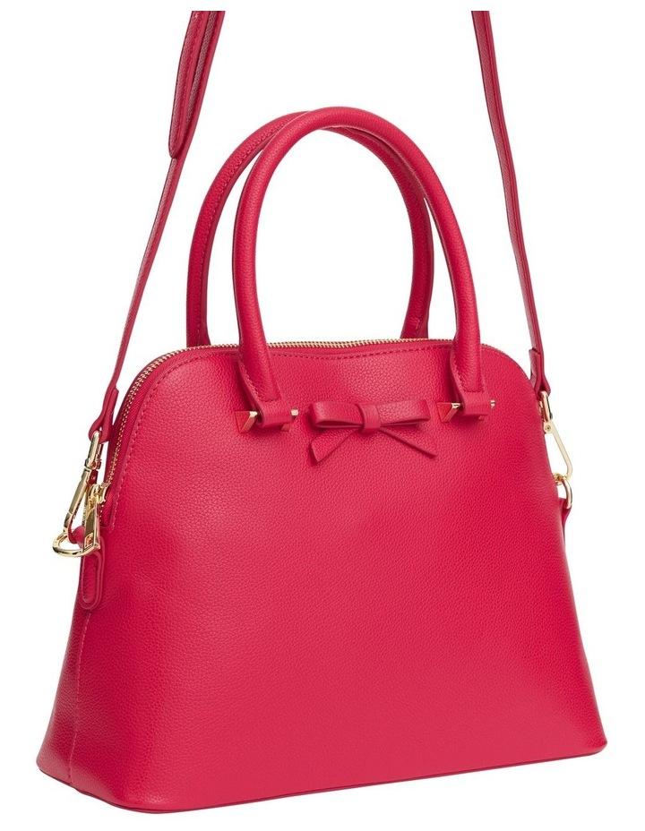 Lady Luck Pink Top Handle Bag image 3